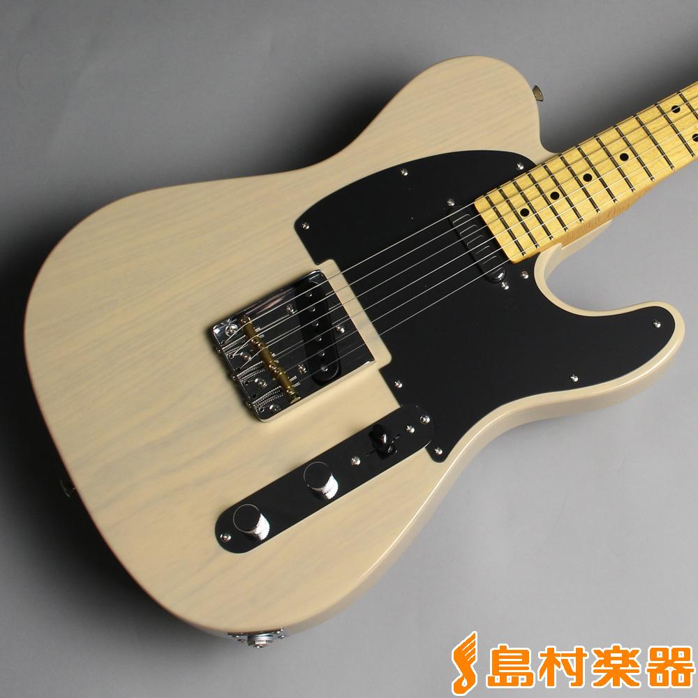 LaidBack LVT-5M/ASH BLD エレキギター TLタイプ 【レイドバック LVT5M】