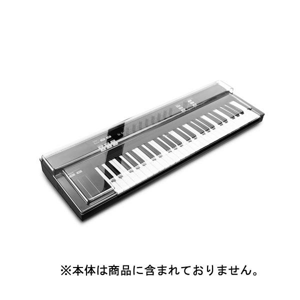 DECKSAVER DSS-PC-KONTROLS49 【 Native Instruments Kontrol S49】 ダストカバー dust cover 【デッキセーバー DSSPCKONTROLS49】