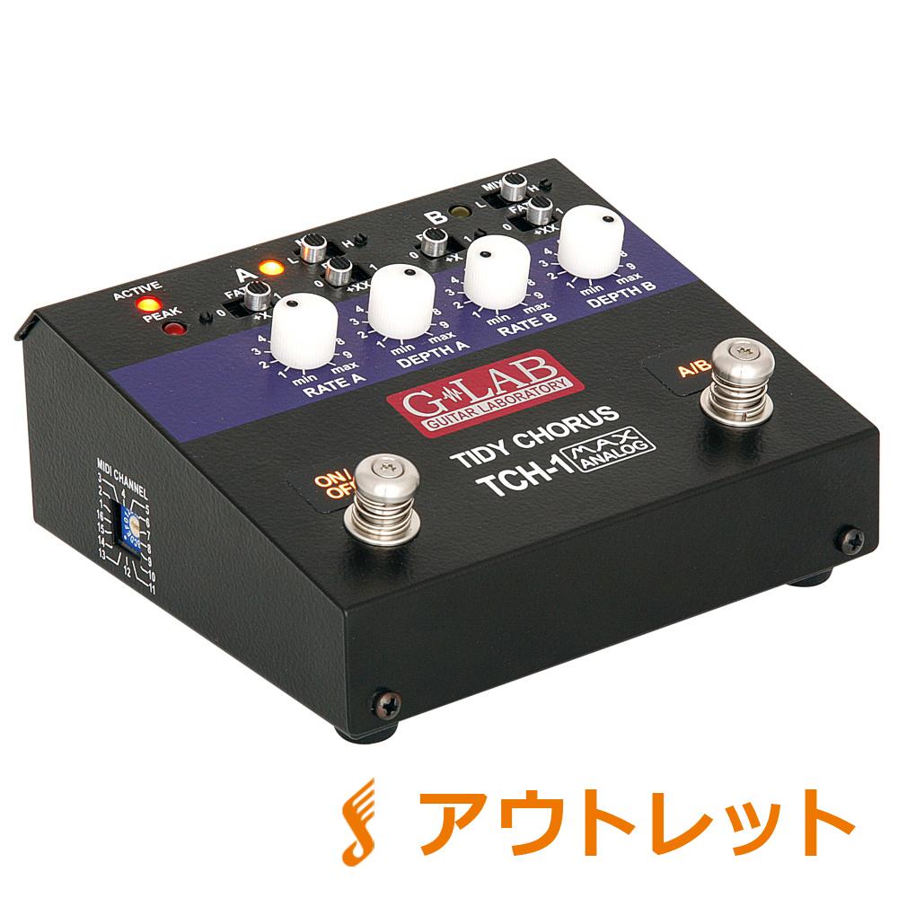 G-LAB TCH-1 アナログコーラス 【 TCH1】【アウトレット】