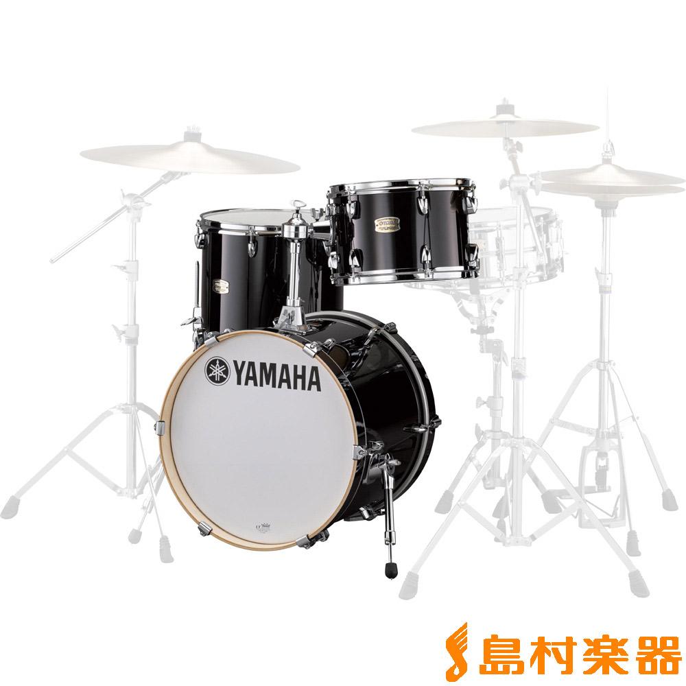 YAMAHA SBP8F3RB RB ドラムセット/ステージカスタム Bop-Kit 【ヤマハ】