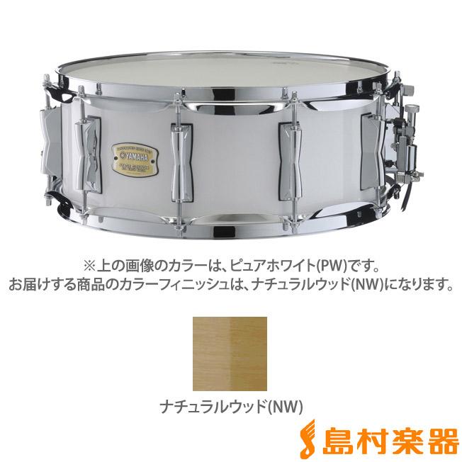 YAMAHA SBS1455 SBS1455 Birch NW スネアドラム/Stage Custom Birch【ヤマハ Custom】, ナナオシ:47fc29f5 --- officewill.xsrv.jp