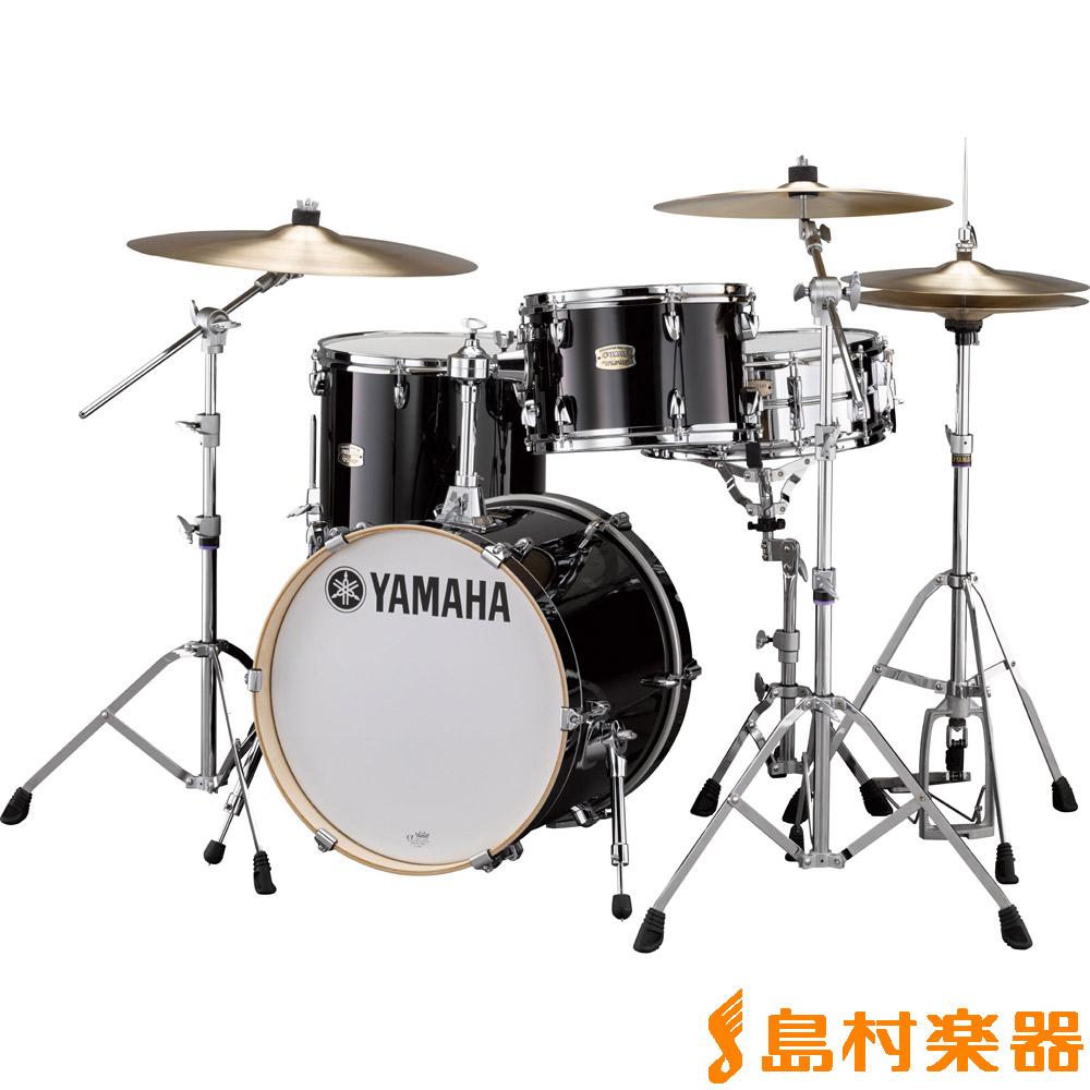 YAMAHA StageCustomBopKitセット RB アコースティックドラムフルセット【小口径】 【ヤマハ】【島村楽器オリジナルセット】
