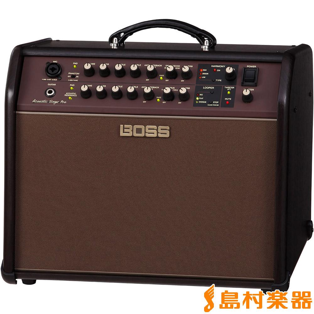 BOSS ACS-PRO アコースティックギター用アンプ 【ボス】