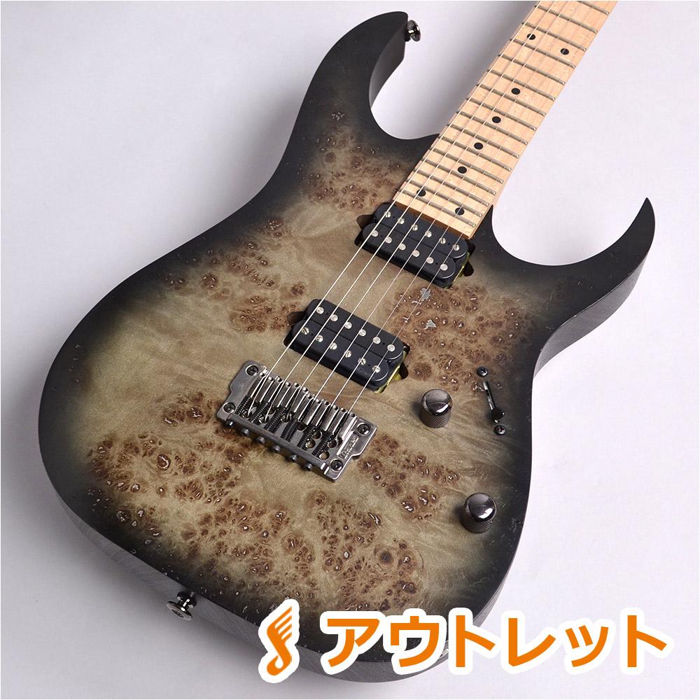 Ibanez RG652MPBFX AGF エレキギター プレステージ 【アイバニーズ】【りんくうプレミアムアウトレット店】【アウトレット】