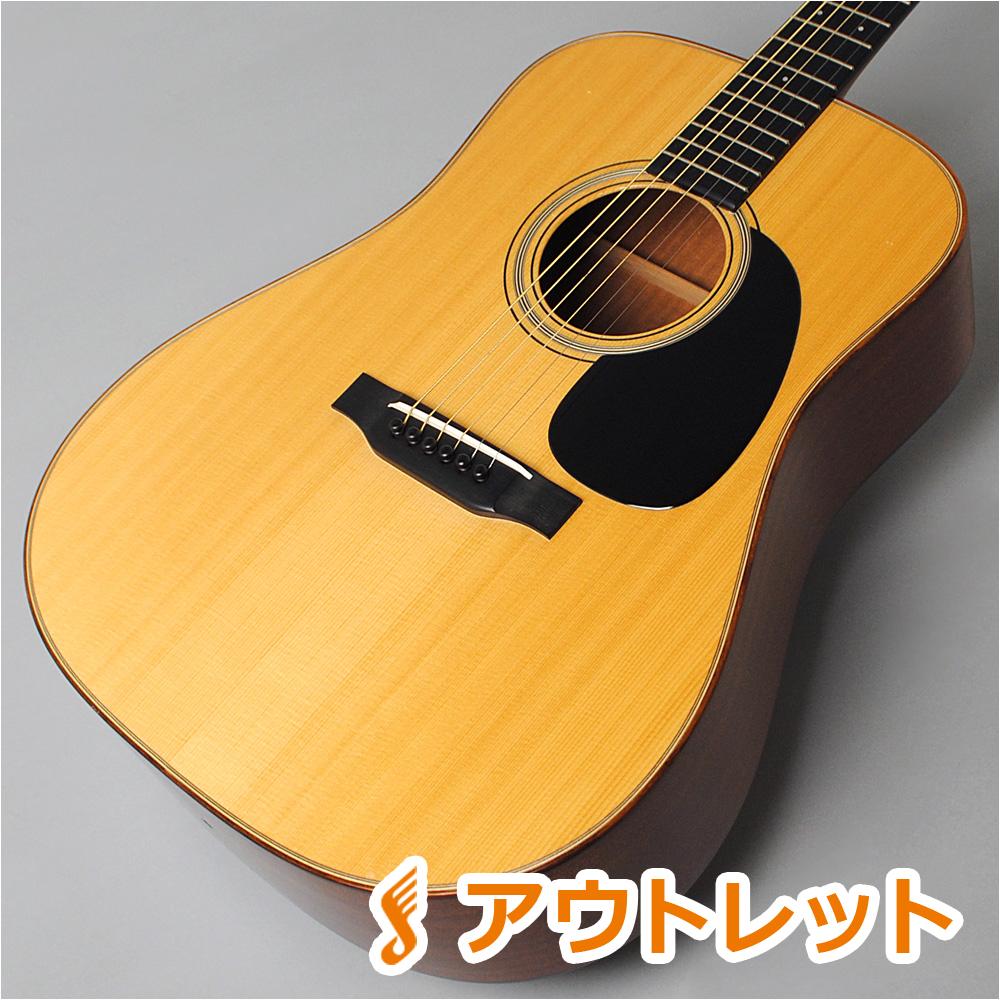 ASTURIAS TRAD D MAHO/NAT アコースティックギター 【アストリアス】【ビビット南船橋店】 【アウトレット】 【現物画像】