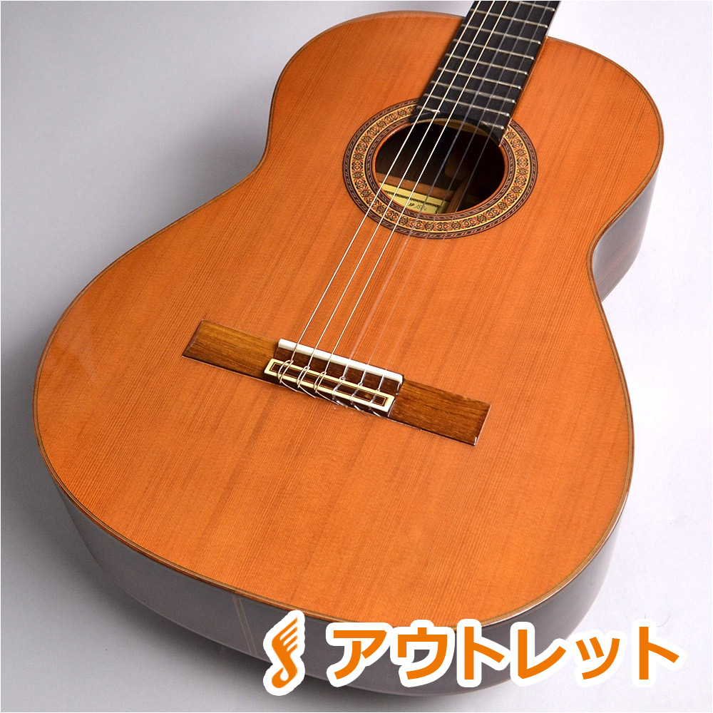 RAIMUNDO 150C 杉 クラシックギター 【レイモンド】【りんくうプレミアムアウトレット店】【アウトレット】
