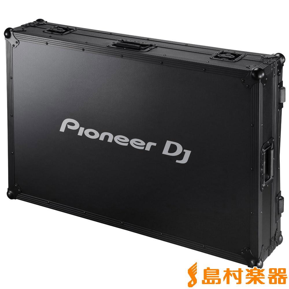 Pioneer DJC-FLTRZX BK フライトケース 【パイオニア】