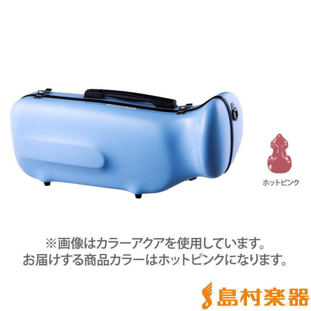 C.C.シャイニーケース シャイニーケースII/TRP HPK トランペットケース