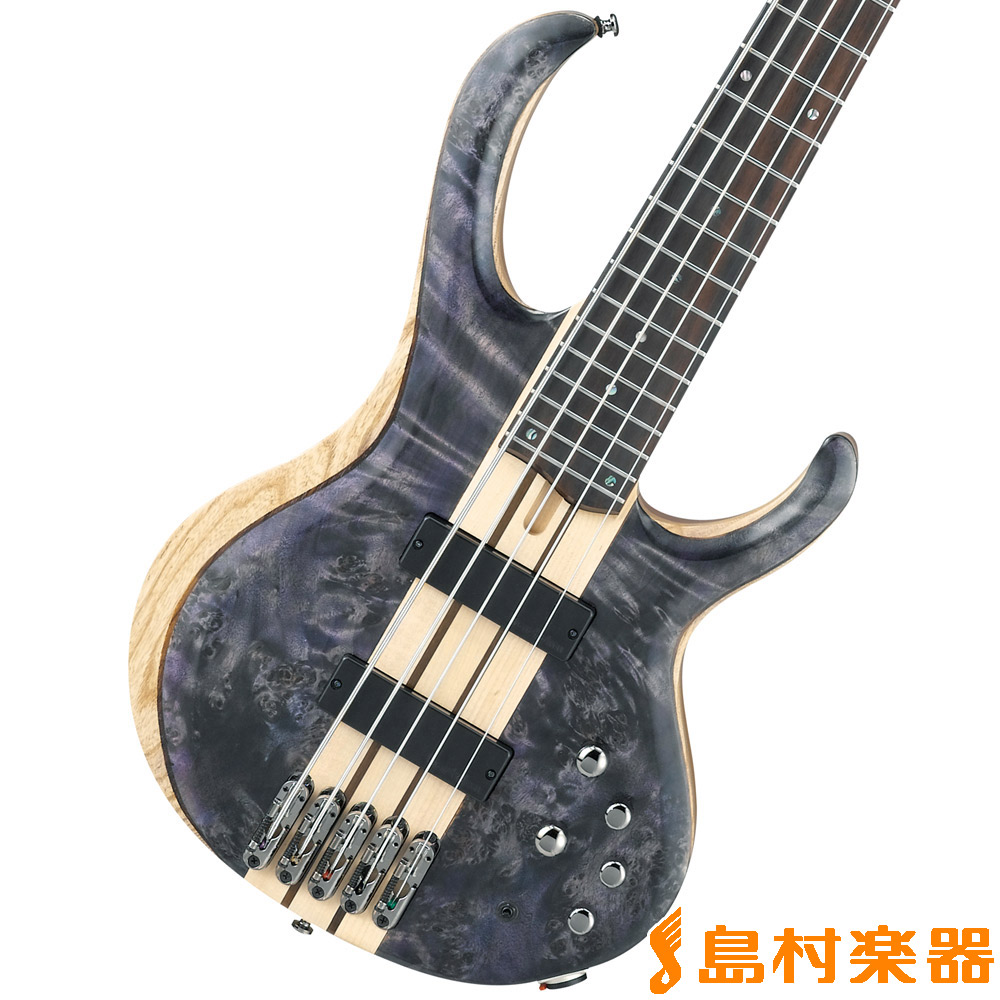 Ibanez BTB845 DTL ベース 5弦 【アイバニーズ】