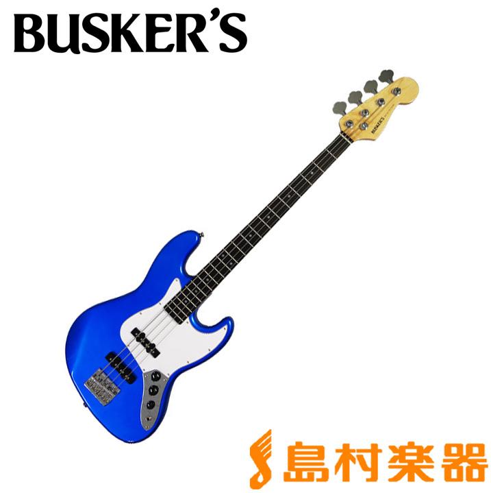 BUSKER'S BJB-3 LPB ベース 【バスカーズ】