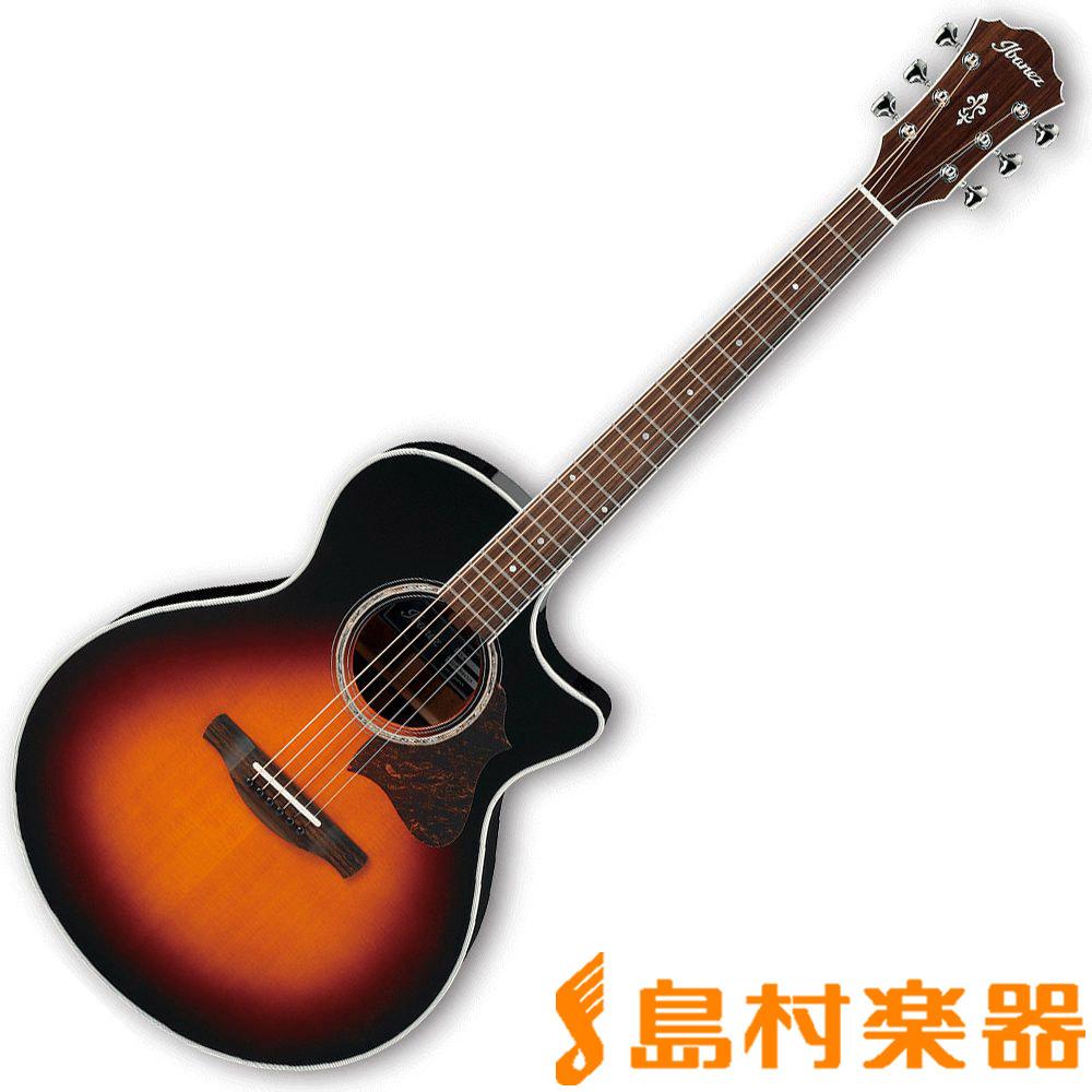 Ibanez AE800 AS エレアコギター 【アイバニーズ】