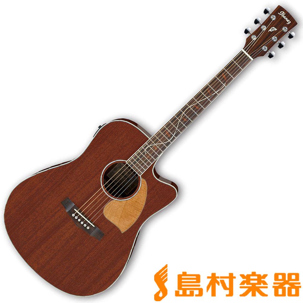 Ibanez PF32MHCE NMH アコースティックギター 【アイバニーズ】
