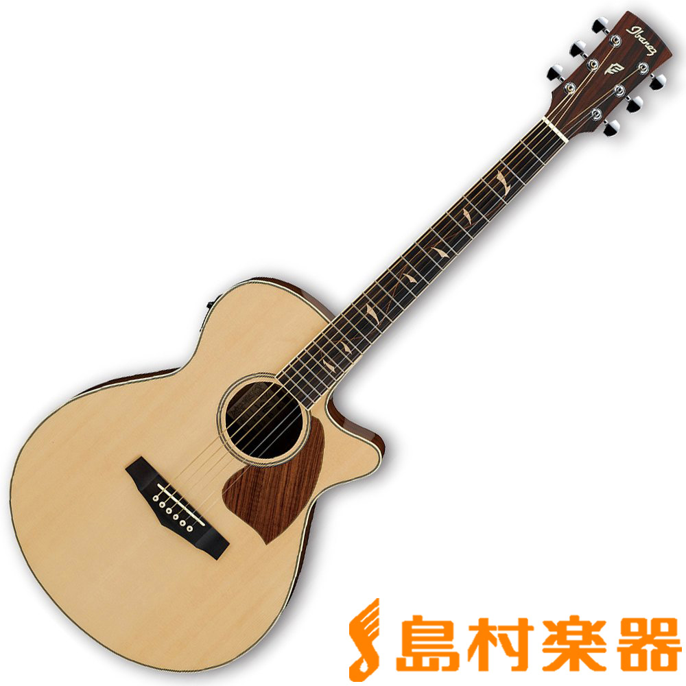 Ibanez PC32CE NT アコースティックギター 【アイバニーズ】