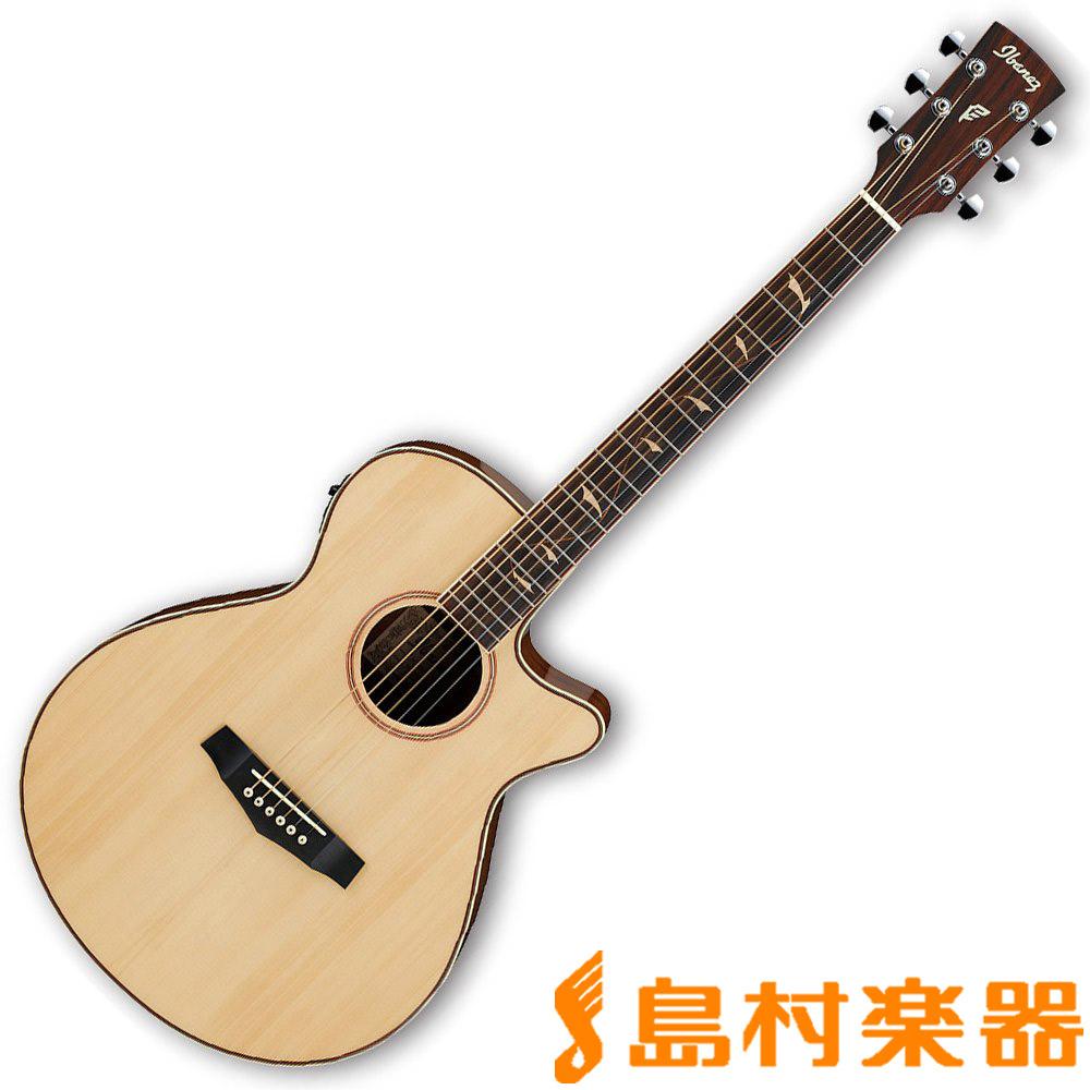 Ibanez PC30CE NT アコースティックギター 【アイバニーズ】