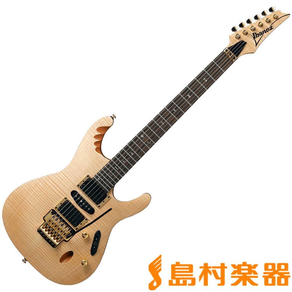 Ibanez EGEN8 PLB エレキギター/Herman Liモデル 【アイバニーズ】