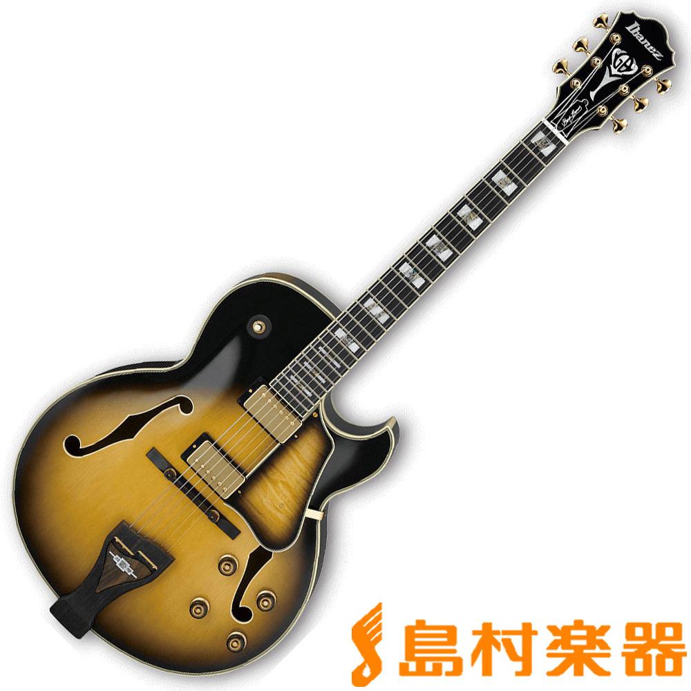 Ibanez LGB300 VYS ジョージベンソンモデル エレキギター 【アイバニーズ】
