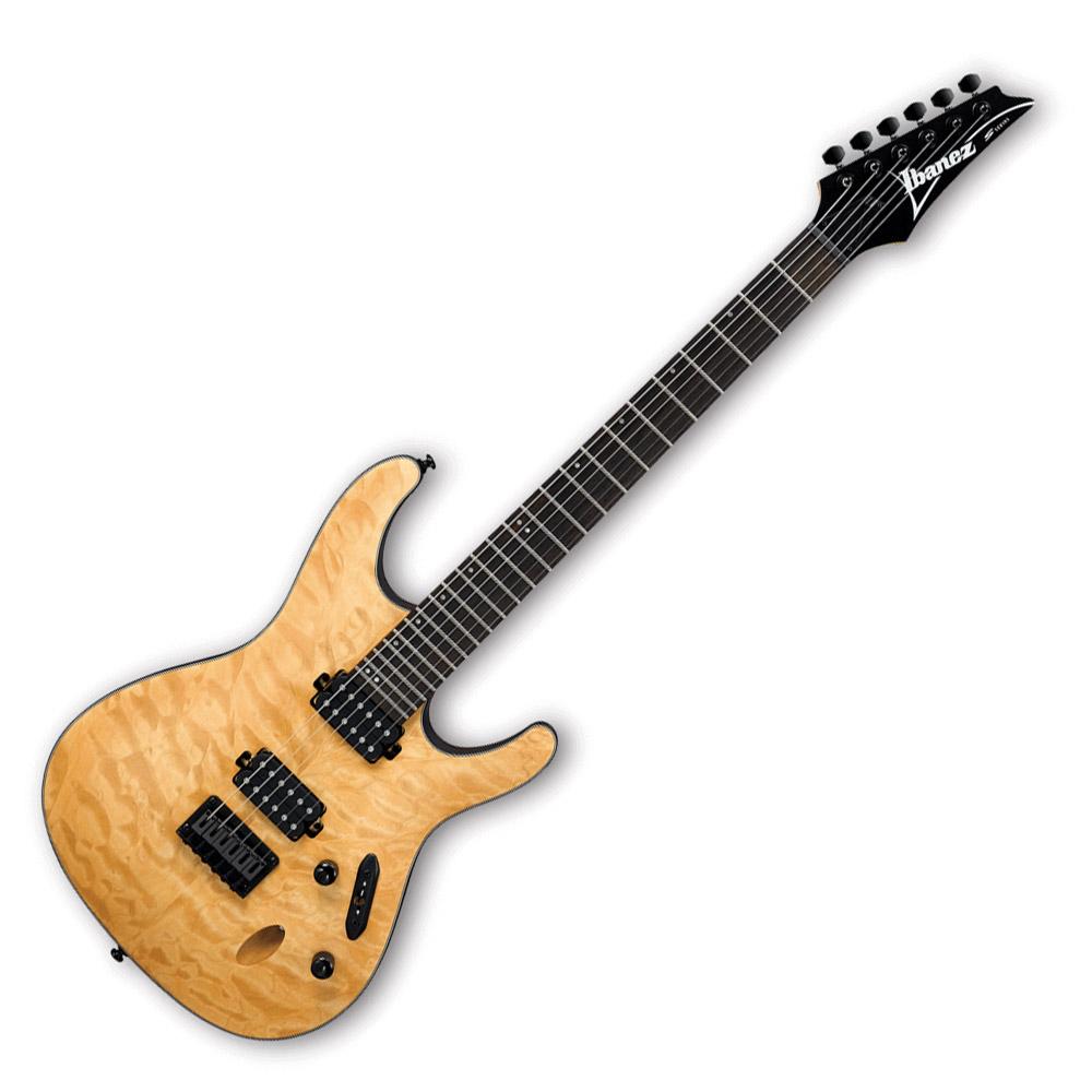 Ibanez S621QM SBF エレキギター 【アイバニーズ】