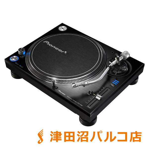 Pioneer DJ Pioneer PLX-1000 ターンテーブル PLX-1000【パイオニア PLX1000】 DJ【津田沼パルコ店】, カノヤシ:26cf74cf --- sunward.msk.ru