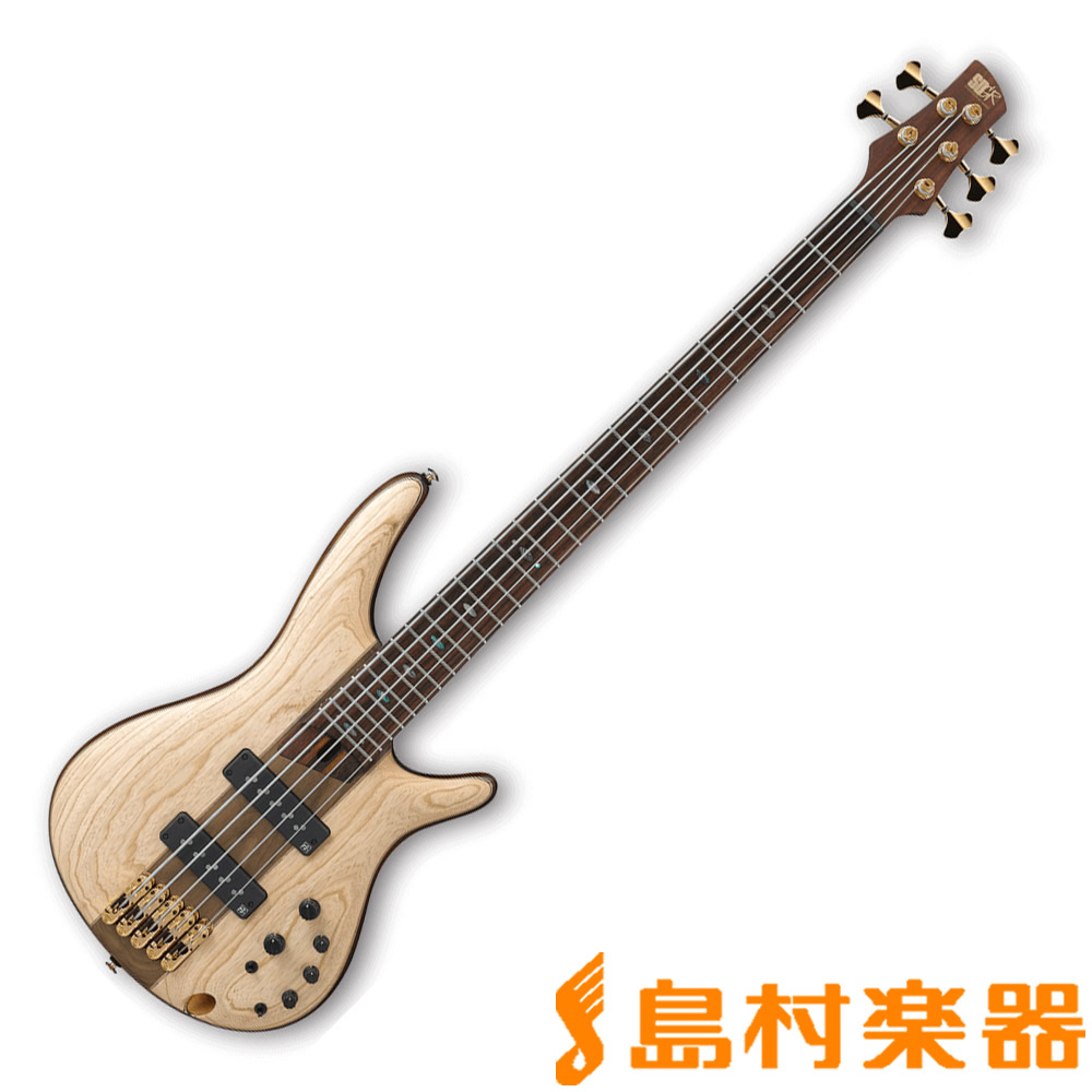 Ibanez SR1305 NTF エレキベース 5弦 【アイバニーズ】