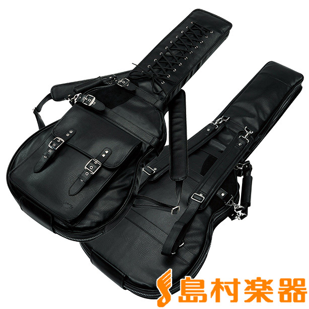 Ibanez ILZG50 ABK ギグバッグ/エレキギター用 【アイバニーズ】