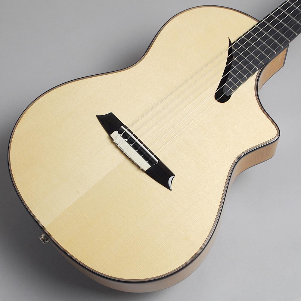 Martinez MSCC-14MS エレガットギター 【マルチネス】 【イオンモール幕張新都心店】