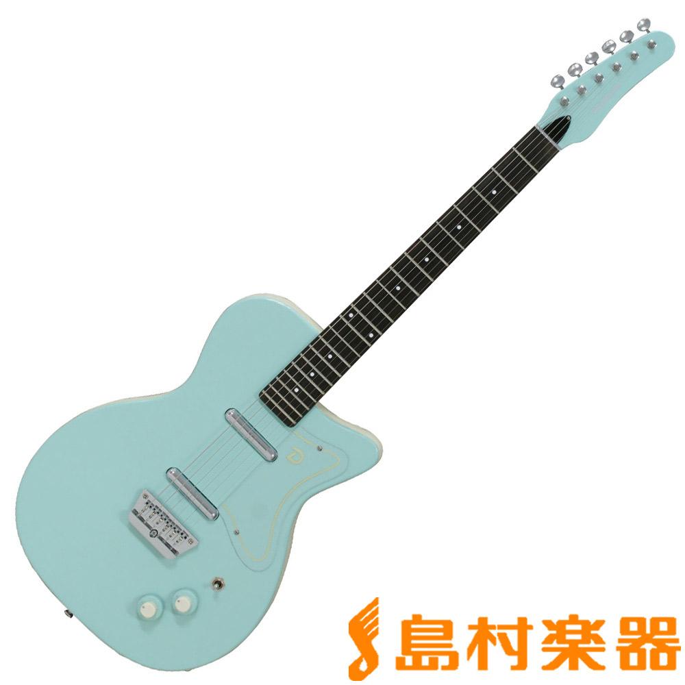 Danelectro 56 SC GUITAR AQA エレキギター 【ダンエレクトロ】