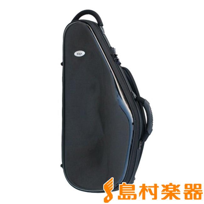 【バッグス】 EFAS ファイバーケース/アルトサックス用 bags BLK