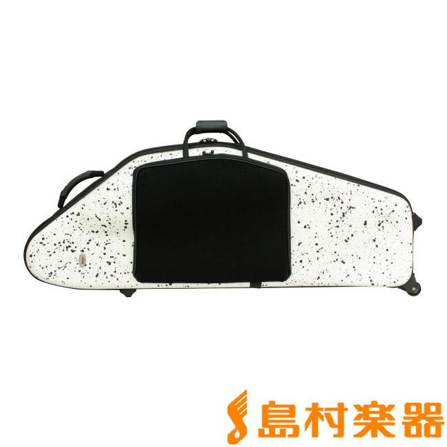 bags EFBS F-WHT ハードケース/バリトンサックス用 【バッグス】