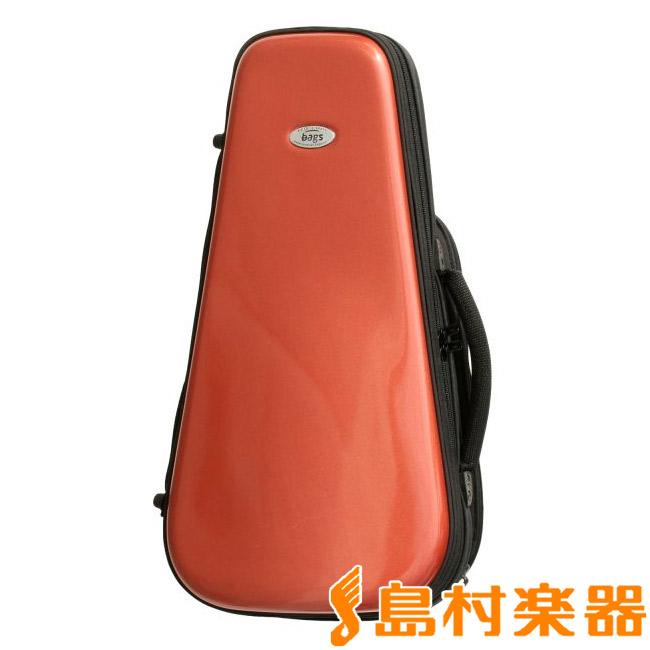 bags EFTR M-COPPER ハードケース/トランペット用 【バッグス】