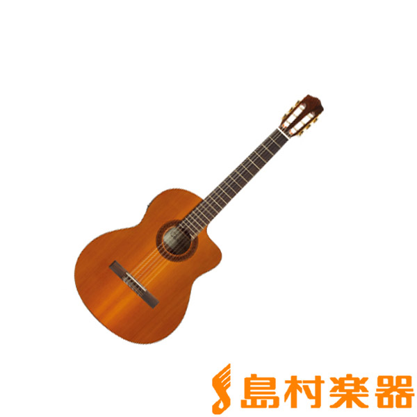 Cordoba C5-CET C5-CET エレガットギター Cordoba【コルドバ エレガットギター】, 楽器問屋:803d3929 --- ww.thecollagist.com