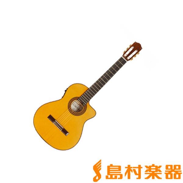 Cordoba 55FCE エレガットギター 【コルドバ】