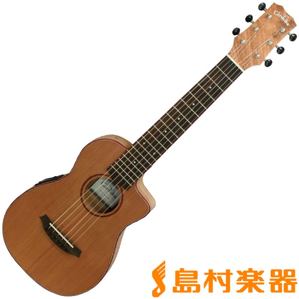 Cordoba MINI SM-CE ミニクラシックギター 【コルドバ】