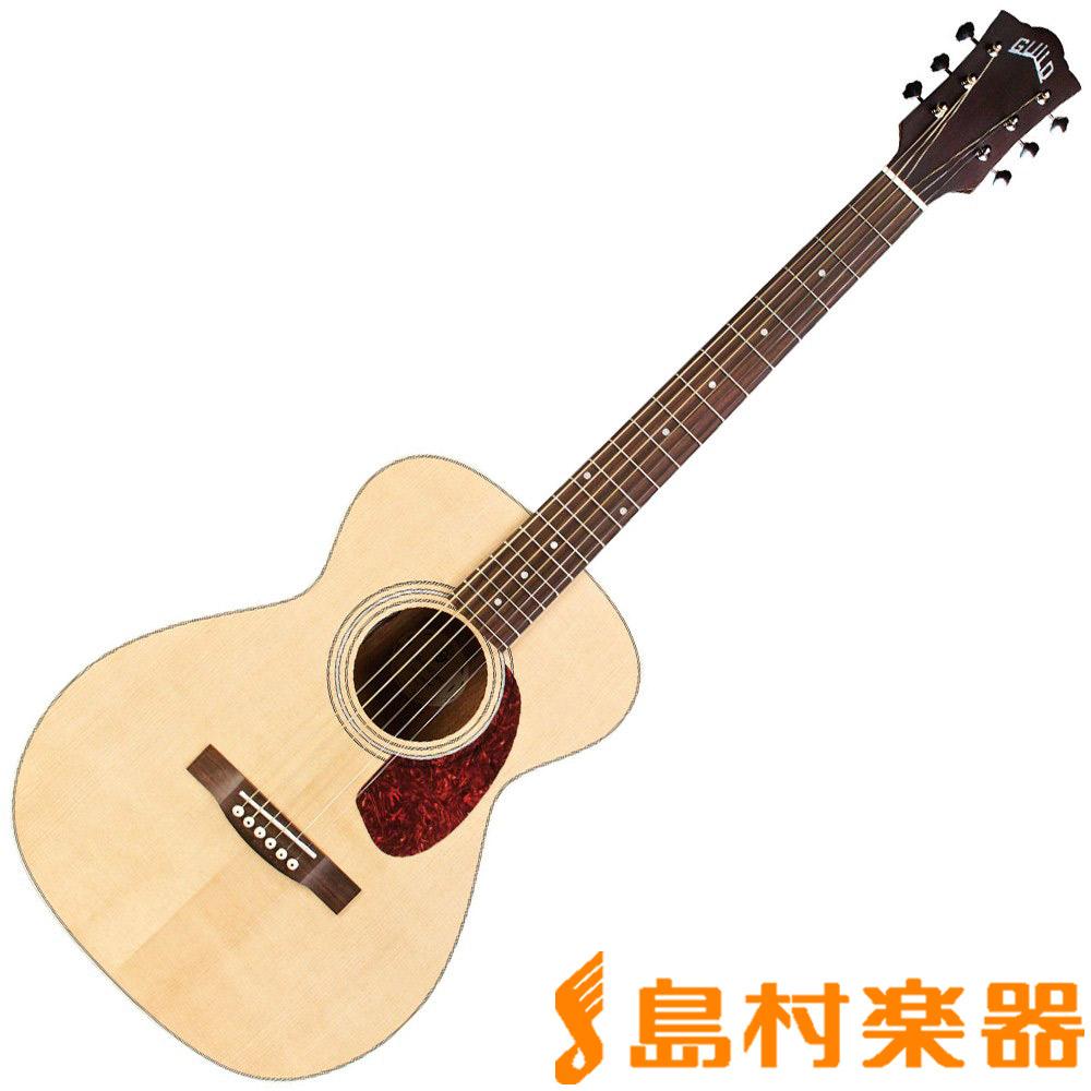 Guild M-240E NAT アコースティックギター 【ギルド】