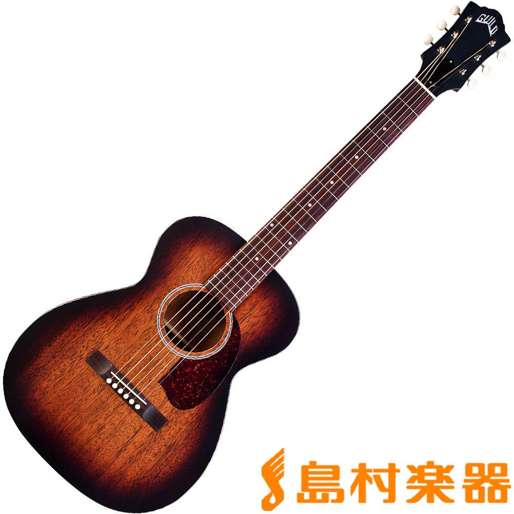 GuildM-20VSBアコースティックギター【ギルド】