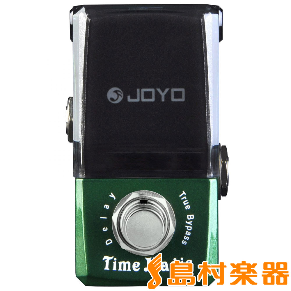 JOYO JF-304 コンパクトエフェクター/Time Magic 【ジョーヨー】