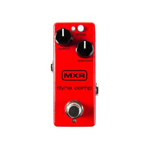 MXR M291 dyna comp mini コンパクトエフェクター/コンプレッサー