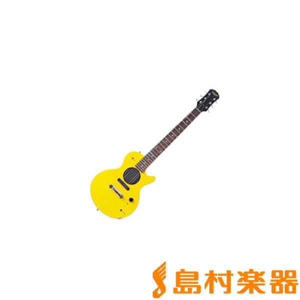 K.Garage SLP180 YEL ミニエレキギター 【Kガレージ】