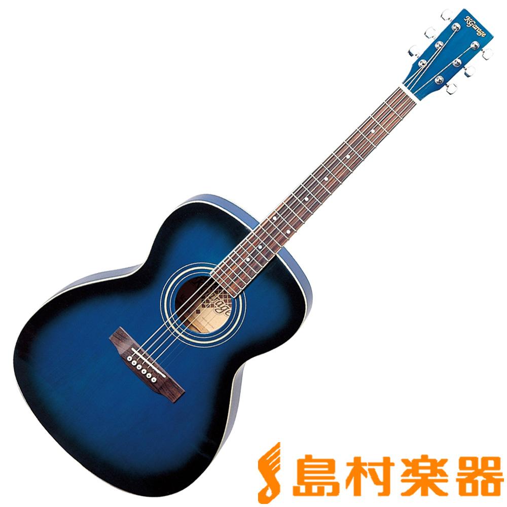 K.Garage KF150 BUS アコースティックギター 【Kガレージ】