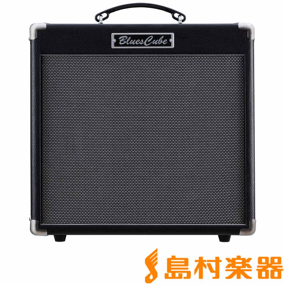 Roland BC-HOT-BKB BK ギターアンプ/BluesCubeEL84Modified 【ローランド】