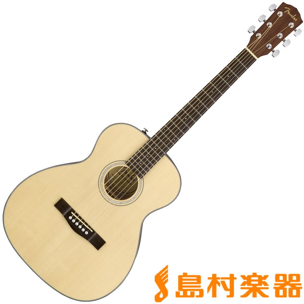 Fender CT-60S Natural アコースティックギター 【フェンダー】