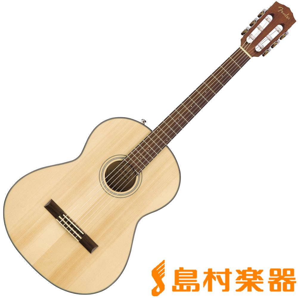 Fender CN-60S Natural アコースティックギター 【フェンダー】
