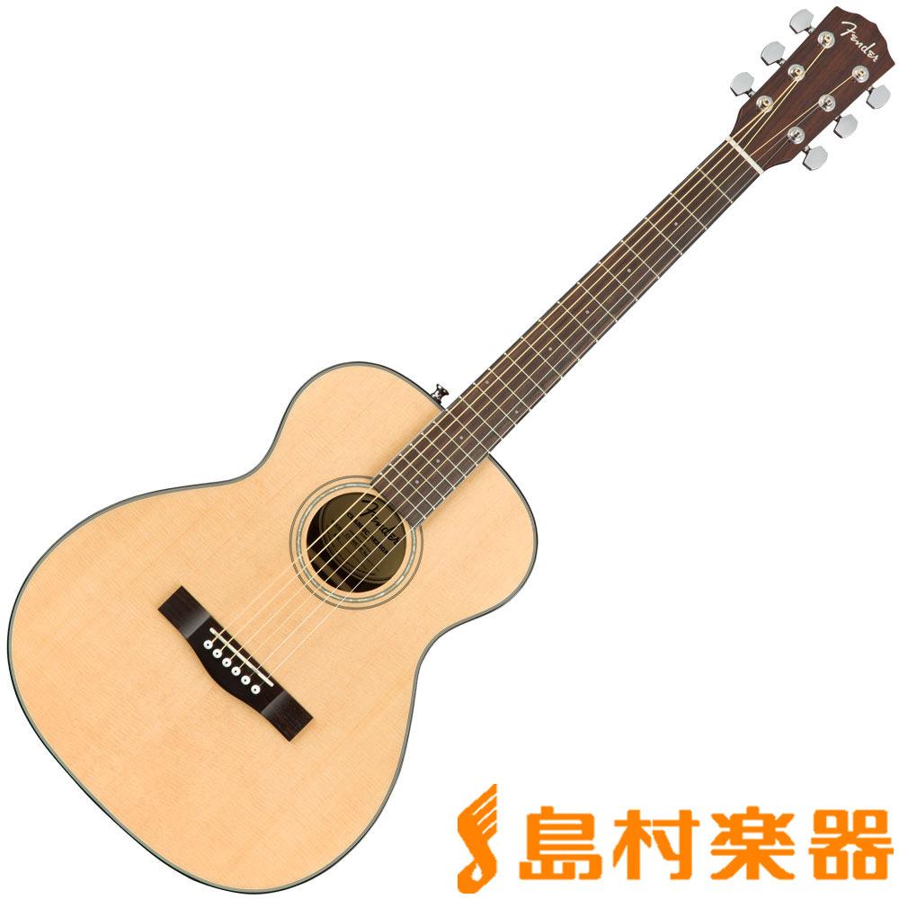 Fender CT-140SE W/C Natural アコースティックギター(エレアコ) 【フェンダー】