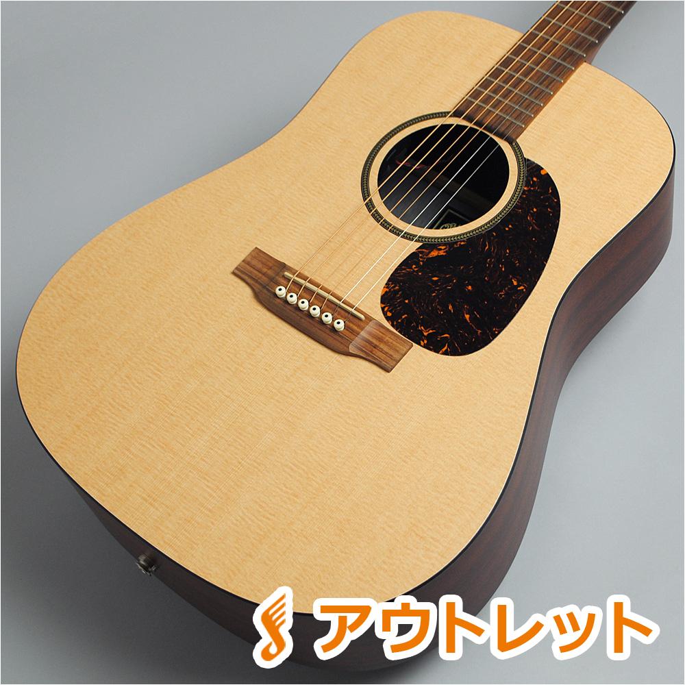 Martin DXMAE(S/N:1846299) エレアコギター 【マーチン】【ビビット南船橋店】【アウトレット】【現物画像】