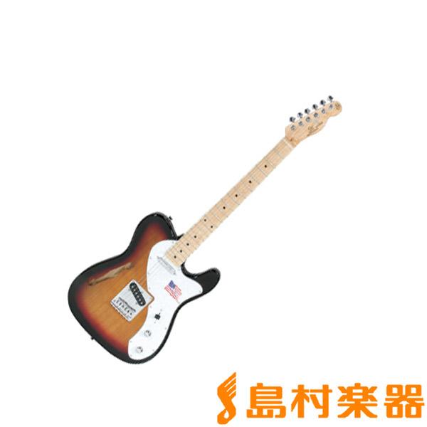 SX KTL-300 エレキギター 【エスエックス】
