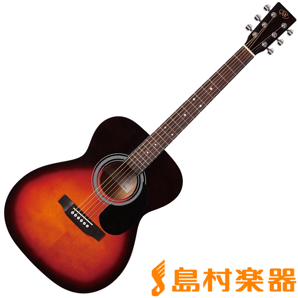 SX SD2-VS アコースティックギター