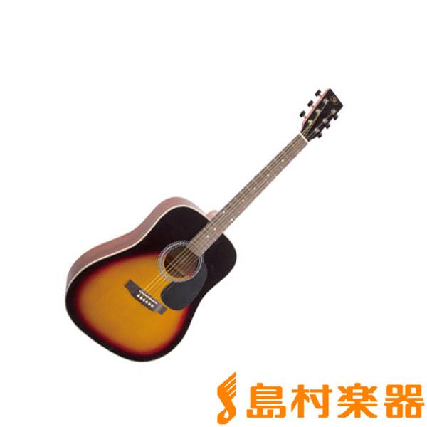 SX MD-180 アコースティックギター