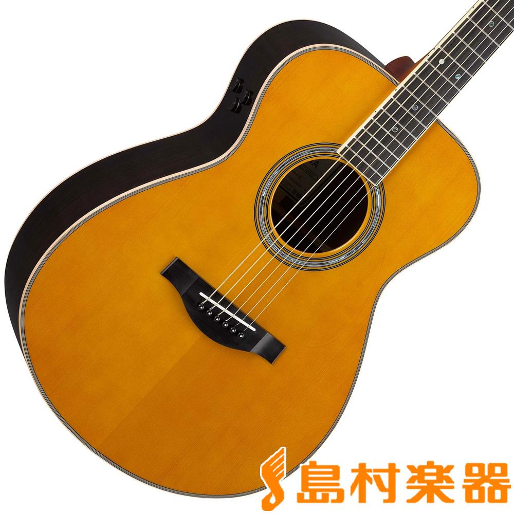 YAMAHA LS-TA VT TransAcoustic アコースティックギター 【ヤマハ LSTA】