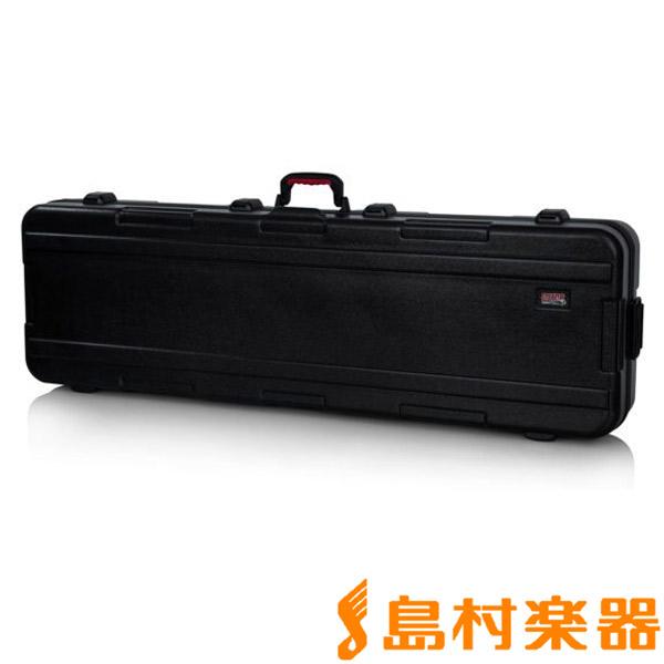 GATOR GTSA-KEY88SL 88鍵盤キーボード用 ハードケース TSAロック付き 【ゲーター GTSAKEY88SL】