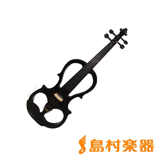 STENTOR ESV380 BLK エレキバイオリン 【ステンター】