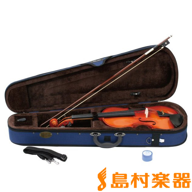 STENTOR SV-120 4/4 バイオリン 4/4サイズ 【ステンター】